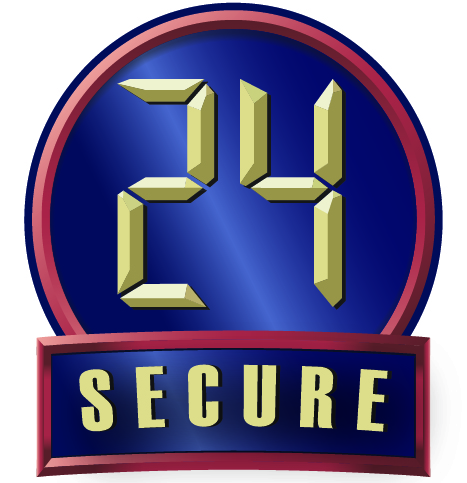 24 SECURE